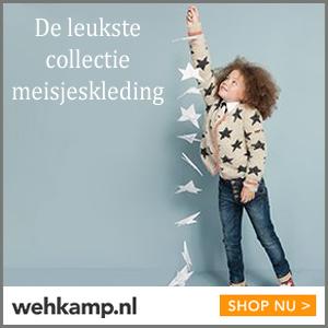 Wehkamp-webshop meisjeskleding