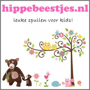 Hippebeestjes