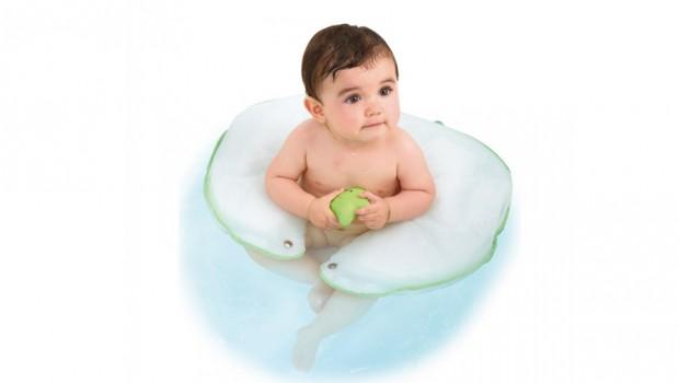 Comfy bath badkussen baby verzorging l girlslabel for Comfy kussen