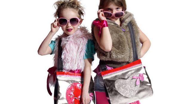 Zebra tas, hippe tassen, hippe meiden tassen, meisjestassen