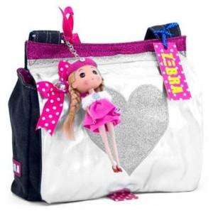 zebra-trends-kindertas-schooltas-canvas-zilver-doll-pink