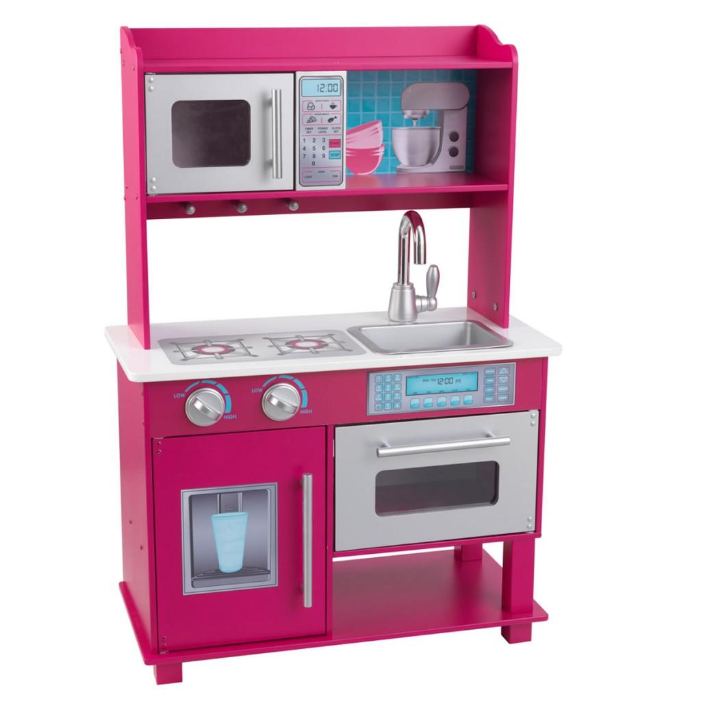 Kinderkeukentjes voor meisjes