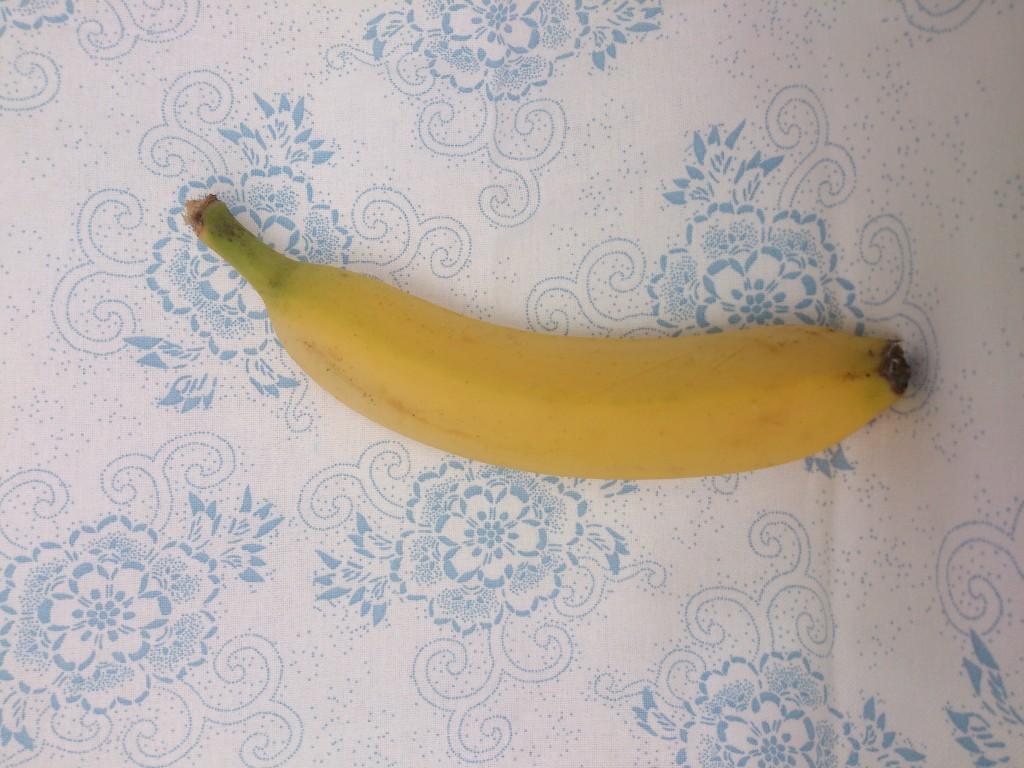 Bananen cupcakes, recept voor kinderen