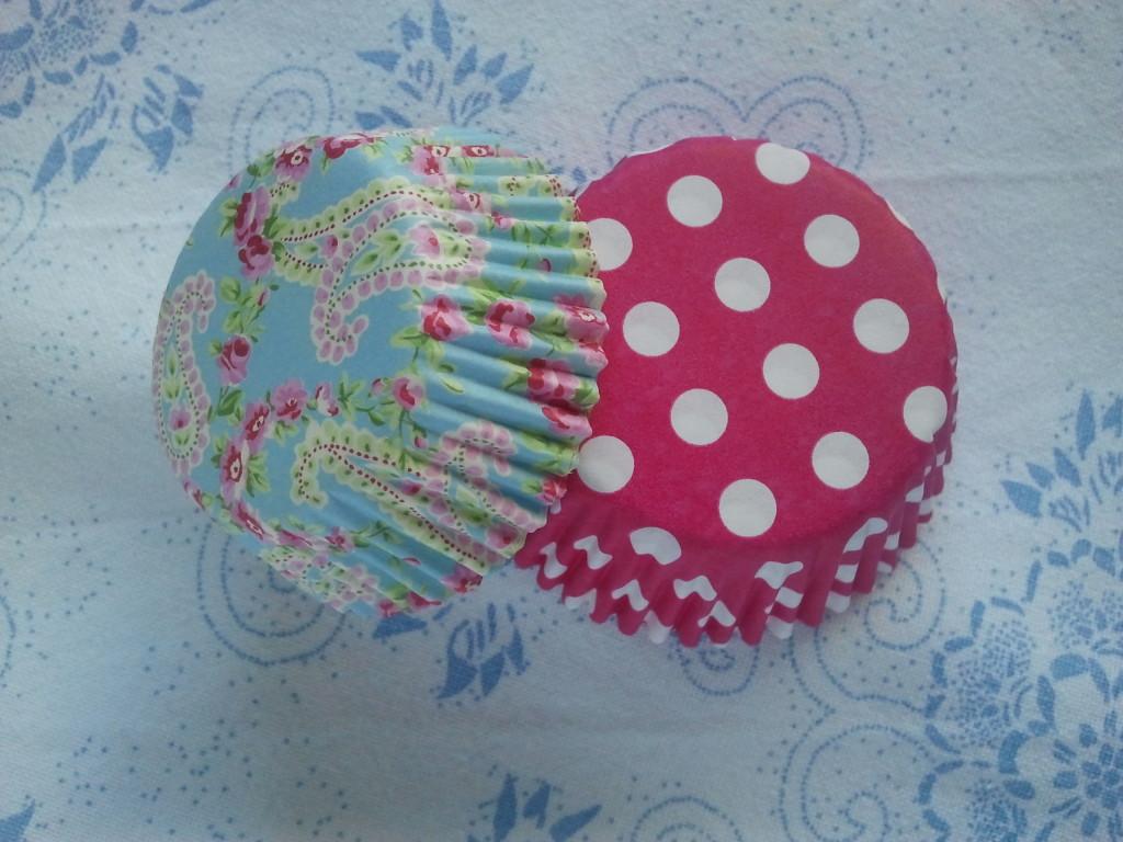 cupcake, kookhome. bonbons maken