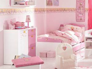 Home24 l kinderkamer inrichting l girslabel - Kamers voor meisjes ...