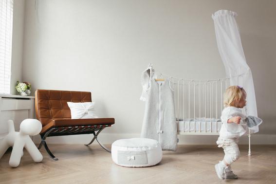House of jamie l exclusieve baby verzorgingsproducten - Baby slaapkamer ...