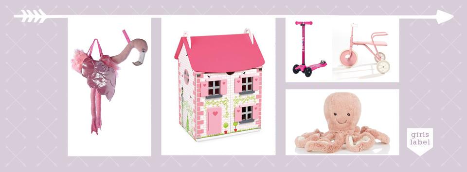 meisjesspeelgoed, leuk speelgoed voor meisjes, meisjescadeau