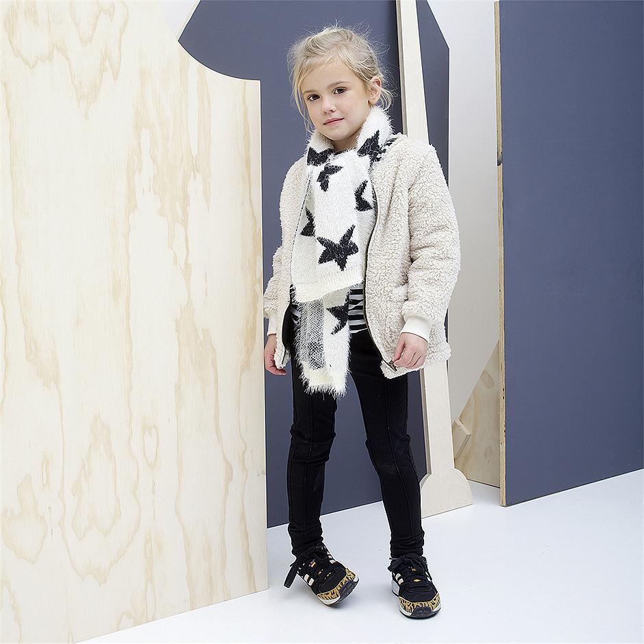winterjassen voor meisjes, tumble n dry winterjas, meisjes winterjas, meisjeskleding, fluffy vest
