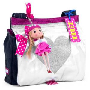leuke tassen voor meisjes, hippe kindertassen, hippe meisjestassen