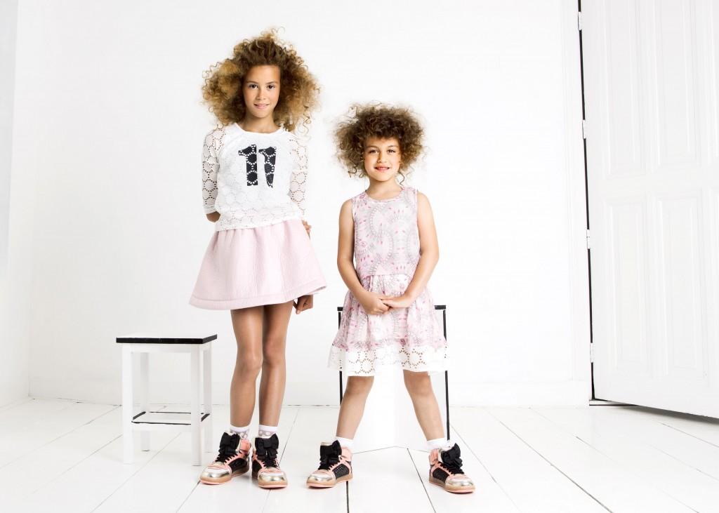 Supertrash Girls, supertrash zomer 2015, supertrash meisjeskleding