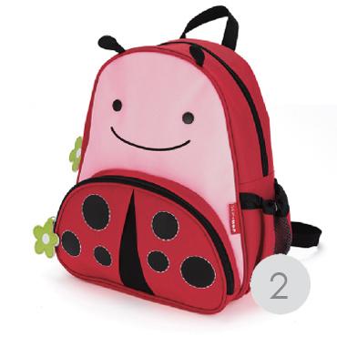 top 5 tassen voor meisjes