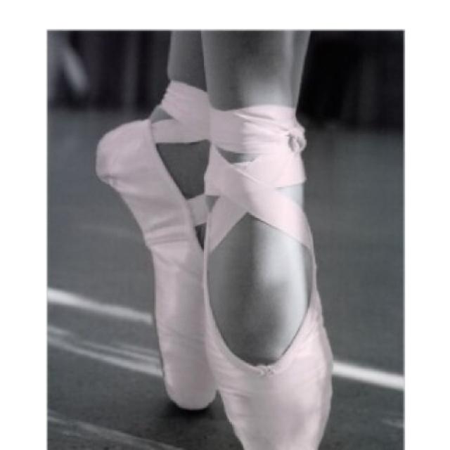balletkamer, balletposter
