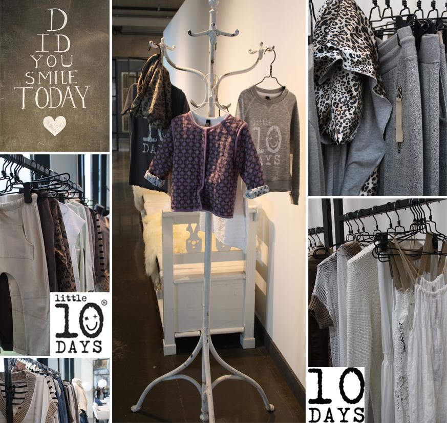 Little10Days en 10Days kleding