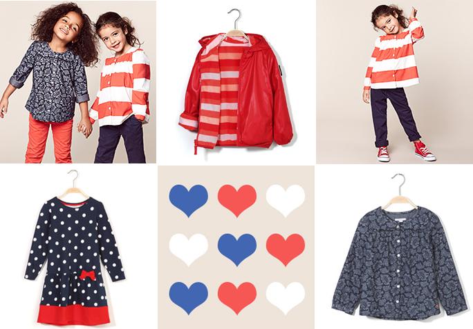 Esprit meisjeskleding, esprit nieuwe zomercollectie 2014