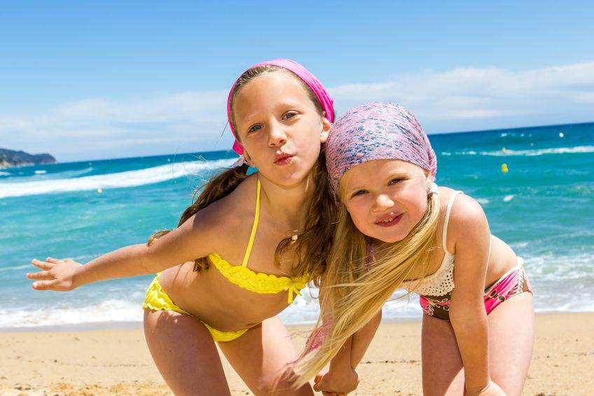 Vakantie met kinderen - Prive Girlslabel, leuke vakantie met kinderen, op vakantie met kids, zomervakantie met kinderen