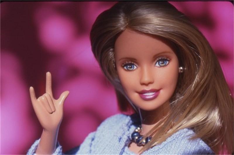 barbie tentoonstelling