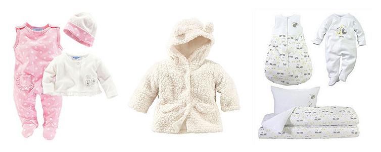 Babykleding online kopen l Babykleding, babyuitzet, kraamcadeautjes