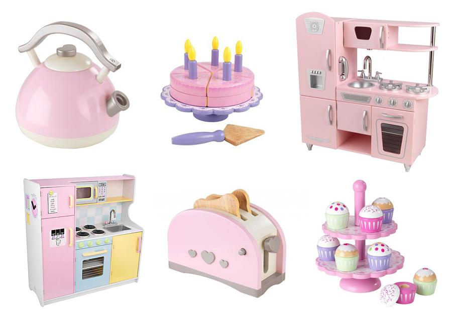 Houten Speelgoed Keuken Accessoires : Kinderkeukentjes l Bijzondere houten keukentjes van Kidkraft
