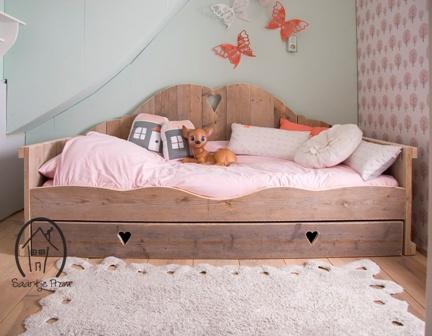 Saartje prum l de mooiste meubels en accessoires voor de kinderkamer - Gordijnen voor de kinderkamer ...