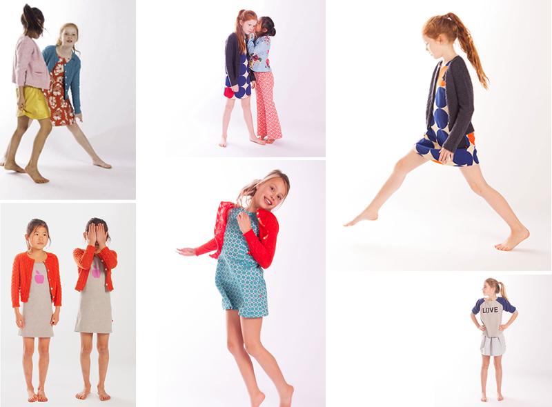 zomercollectie bengh meisjeskleding, bengh zomercollectie 2014, bengh meisjeskleding, online kinderkleding kopen
