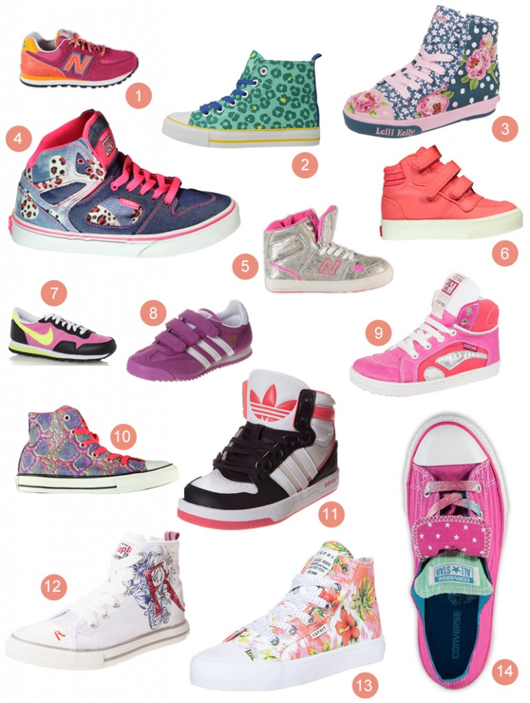 270fa01952b 15 Voor Sneakers Gympen Meisjes amp; Top L Hippe nxBqf8qYRw