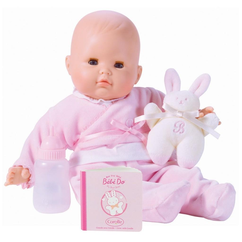 corolle babypop