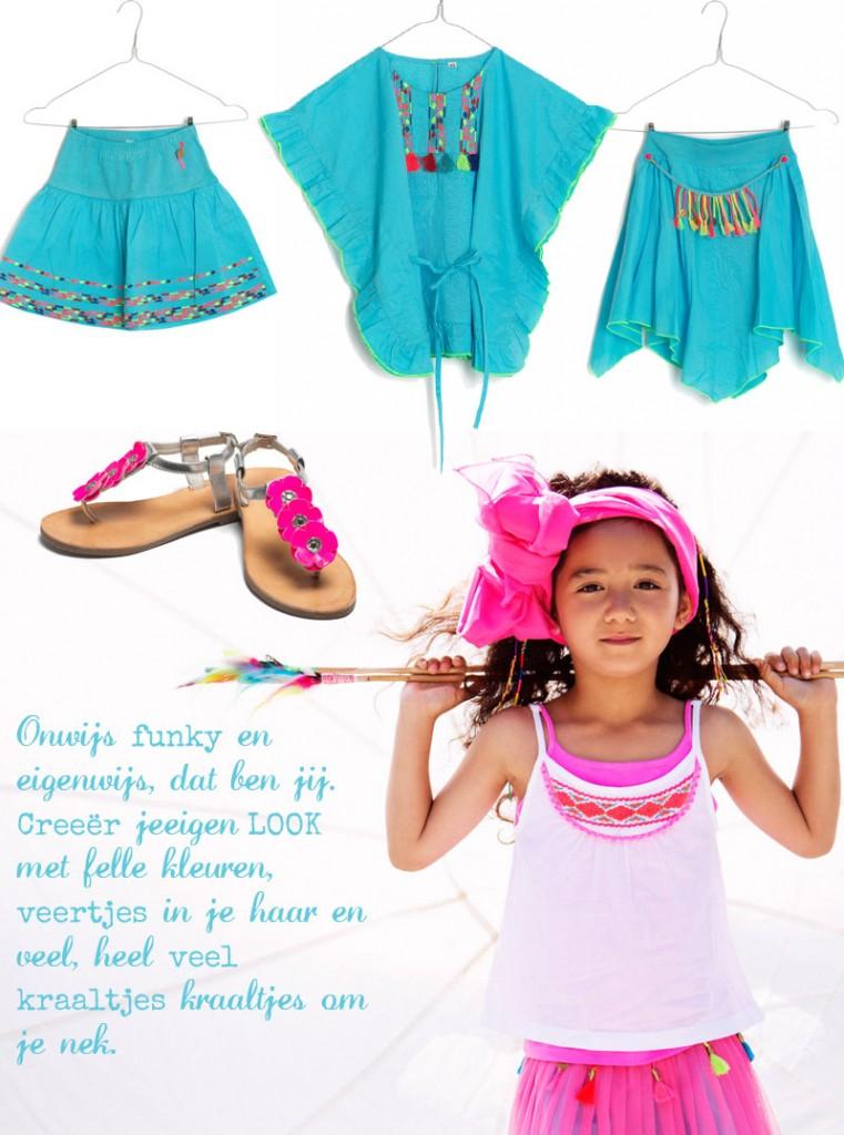 Ibiza kinderkleding, ibiza meisjeskleding, ibiza kleding