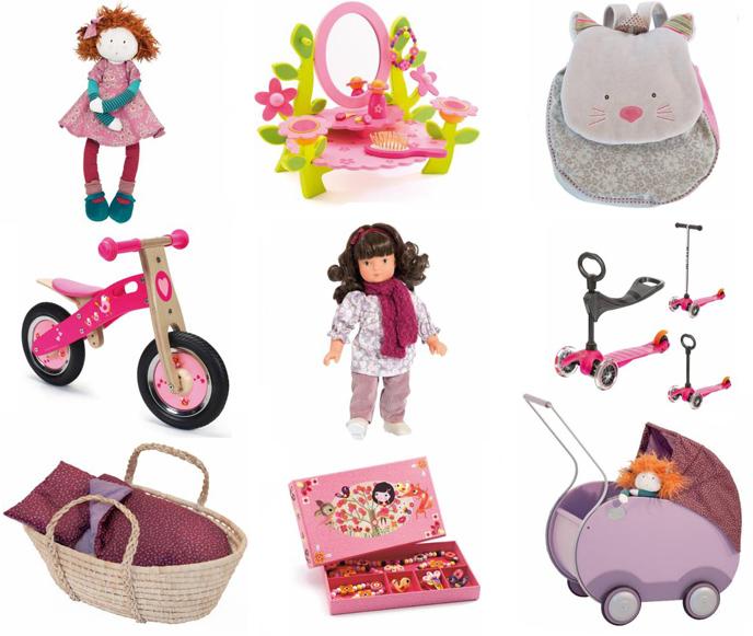 Meisjesspeelgoed, speelgoed kiki