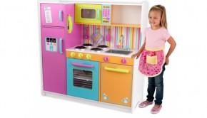 kidkraft keukentjes, houten speelkeukens, houten keukens voor meisjes, meisjeskeuken, meisjesspeelgoed, houten speelgoed