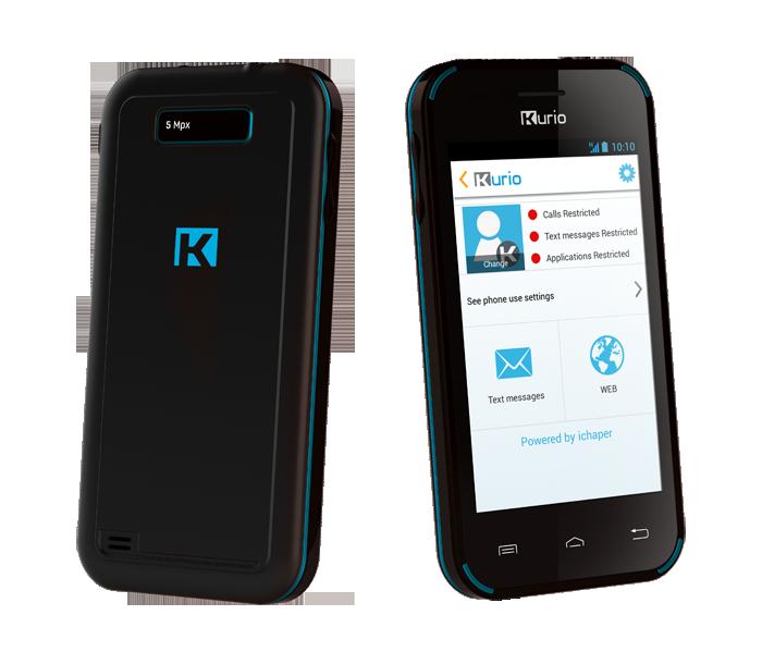 Kurio Smartphone
