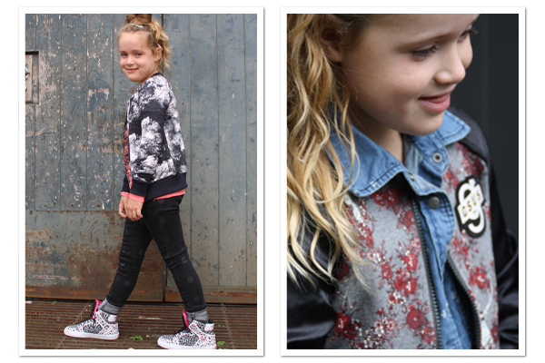 Kidsfashion Girlslabel
