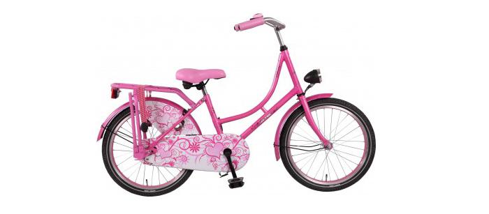 Kinderfietsen, meisjesfiets, fietsenopfietsen, online kinderfietsen kopen