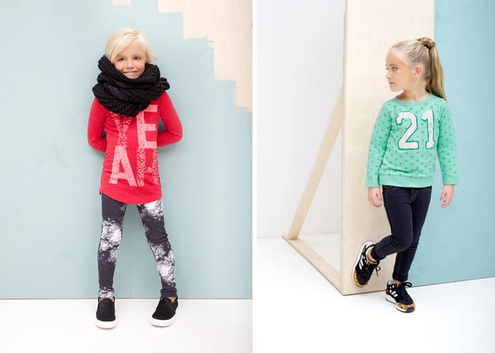 Tumble n dry winter 2014, hippe meisjeskleding, trendy meisjeskleding
