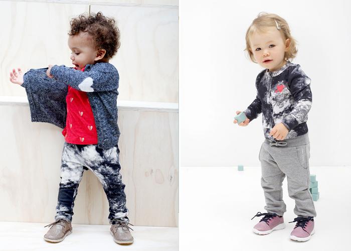 babykleding tumble n dry
