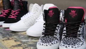 supra sneakers voor kinderen, stoere meisjessneakers