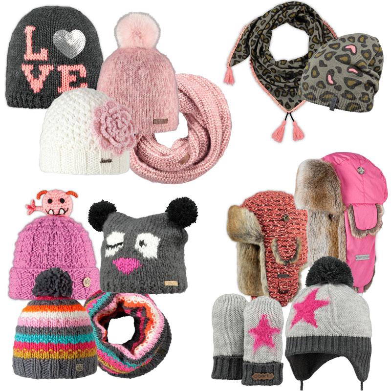 Barts kindermutsen, Barts winteraccessoires, barts kindersjaals, barts winter 2015