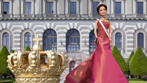 Princess Victoria, prinssenfeest, meidenfeest, kinderfeest voor meisjes