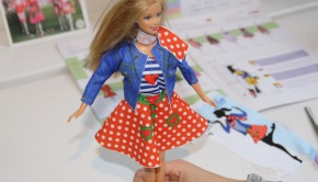 dress Your doll, zelf poppenkleertjes maken