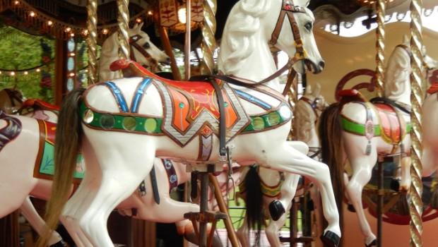 paardenmeisje