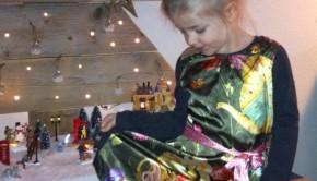 Cakewalk winter 2015, feestkleding voor meisjes, meisjesjurken, jurkjes voor meisjes