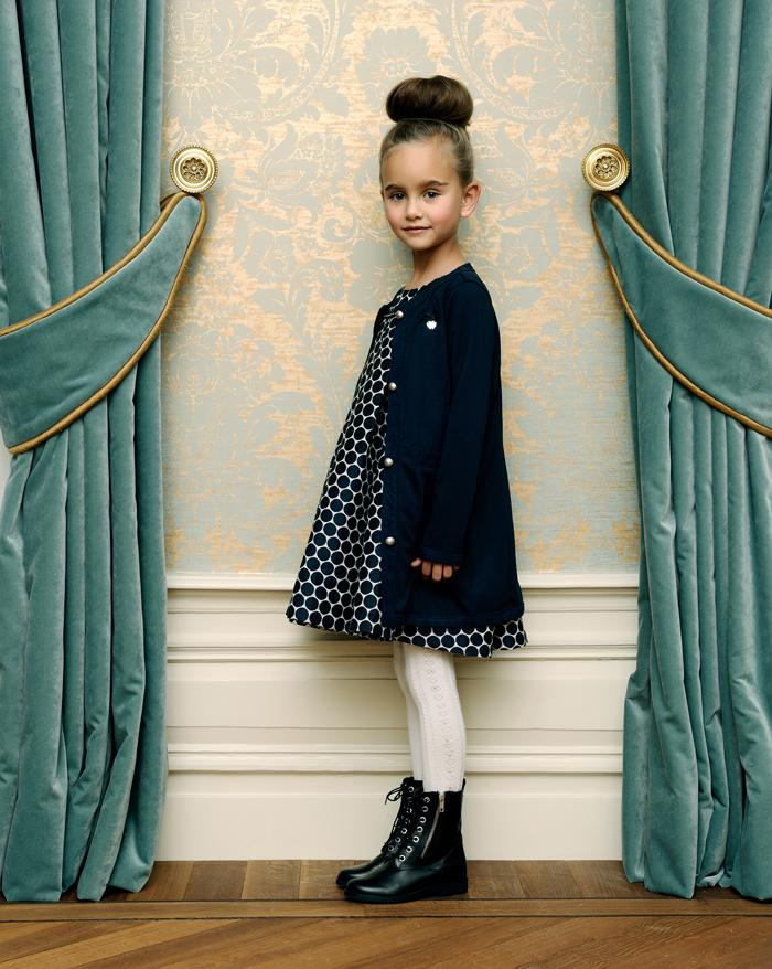 LeChic winterjassen, lechic meisjeskleding,1