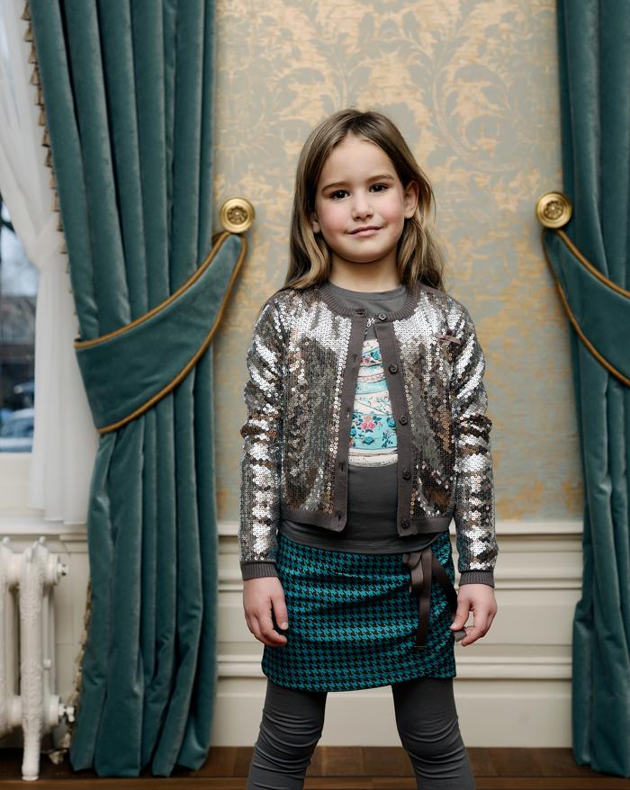 LeChic winterjassen, lechic meisjeskleding,2