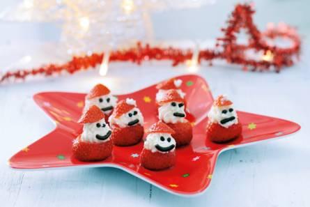 kerstdiner kinderrecepten