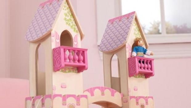 Het mooiste speelgoed voor meisjes girlslabel for Poppenhuis meisje