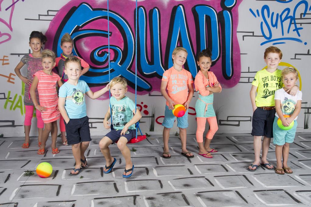 quapi kidswear, quapi kinderkleding, nieuwe collectie quapi kinderkleding