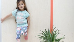 Zomerkleding voor meisjes, kindermode 2015, nieuwe collectie zomerkleding, stripes, Stripes are never out of style,