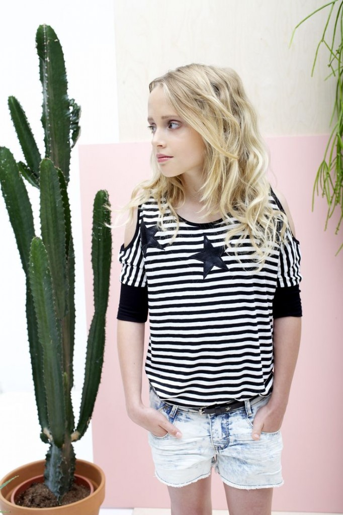 tumble n dry kinderkleding, Stripes are never out of style, zomerkleding voor meisjes, scotch rbelle 2015, nieuwe collectie zomerkleding voor kinderen