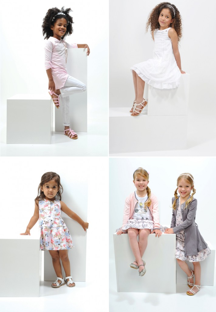 Le chic zomercollectie, le chic zomer 2015, le chic meisjeskleding, girlslabel, nieuwe zomercollectie le chic