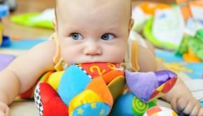 wooki, speelgoed, baby speelgoed, online testen, test jezelf online