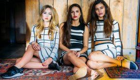 Be a Diva meisjeskleding, hippe tienerkleding voor meisjes, girlslabel